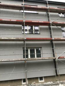 Bytový dům-KVAPILOVA ULICE